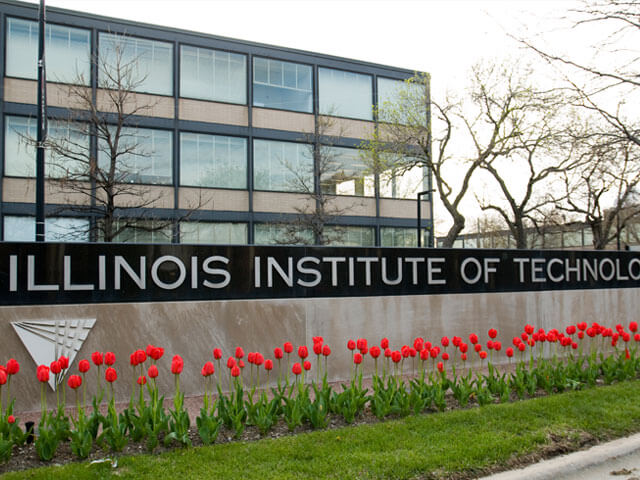 伊利諾理工學院 Illinois Institute of Technology